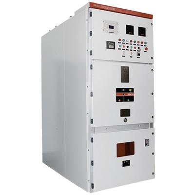 一体式高压固态软起动装置/高压固态软起动柜