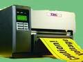 南通供应 TSC TTP-384M宽幅条码打印机300dpi标签机