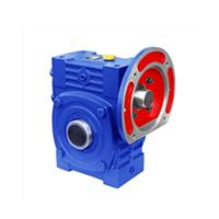 WPWDK蜗轮蜗杆减速机