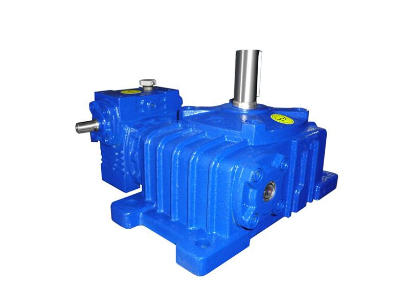 厂家现货供应WPEO蜗轮蜗杆减速机