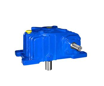 厂家现货供应杰牌WPX蜗轮蜗杆减速机