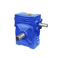 厂家现货供应杰牌WPW蜗轮蜗杆减速机