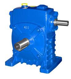 厂家现货供应杰牌WPS蜗轮蜗杆减速机