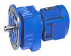 厂家现货供应杰牌RF斜齿轮减速电机