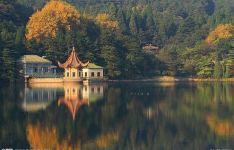 2019北京旅游景区景点及设施展览会