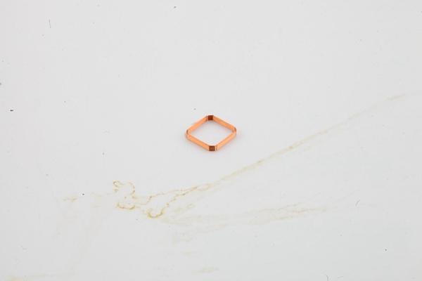 贴片电感绕线机全自动加工生产