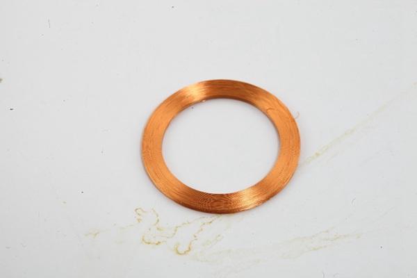 ID卡线圈绕线机方形线圈生产