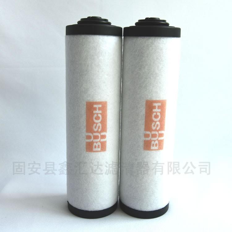真空泵排气滤芯0532140157普旭R5/RA/RC0063过滤器