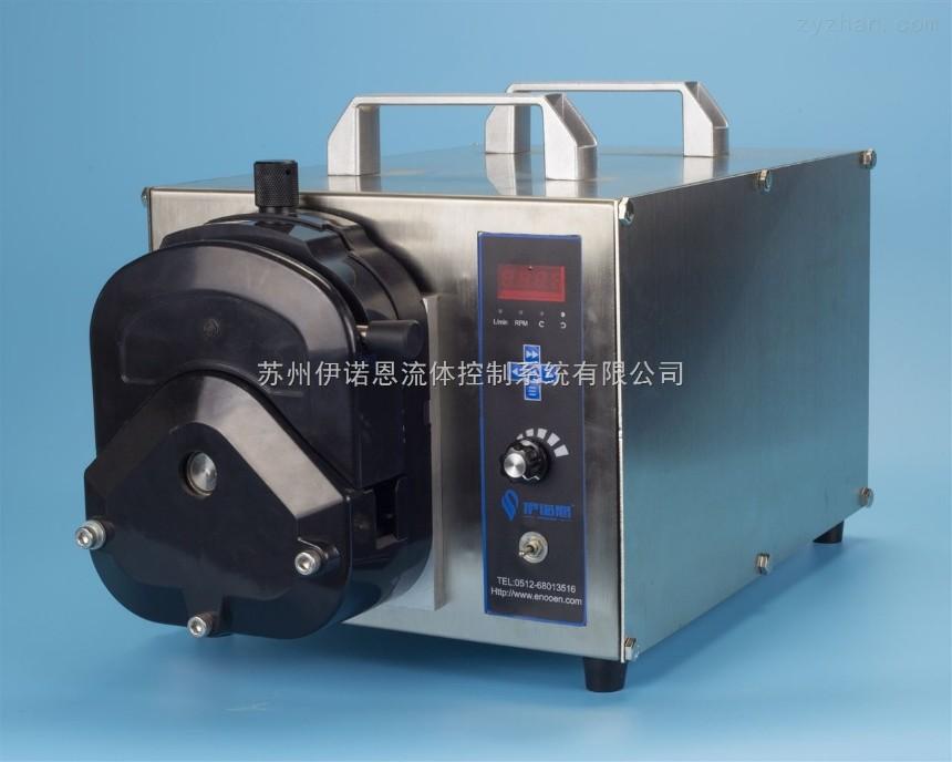 BZ600-T大流量蠕动泵