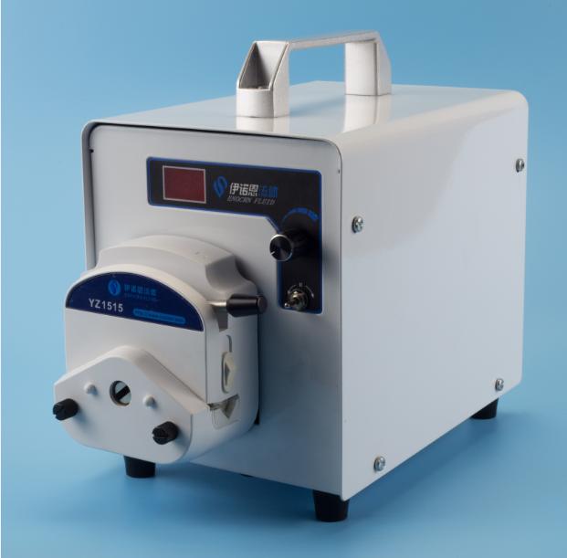 BT调速型蠕动泵