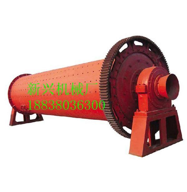 水泥球磨机设备是需要加速的