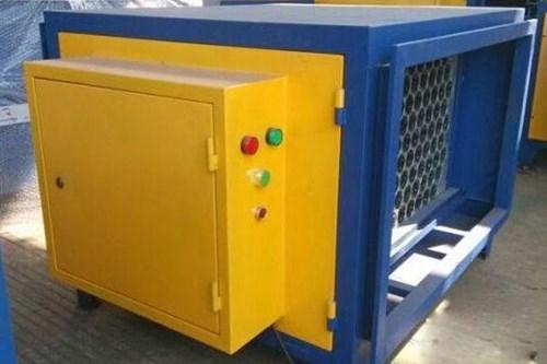 厂家供应各种环保设备,油烟净化器,厨房油烟净化器,油雾净化器