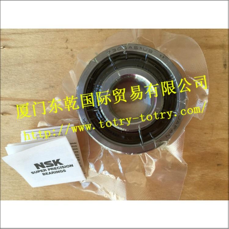 现货热销NSK轴承7305AB-H-SN24T01
