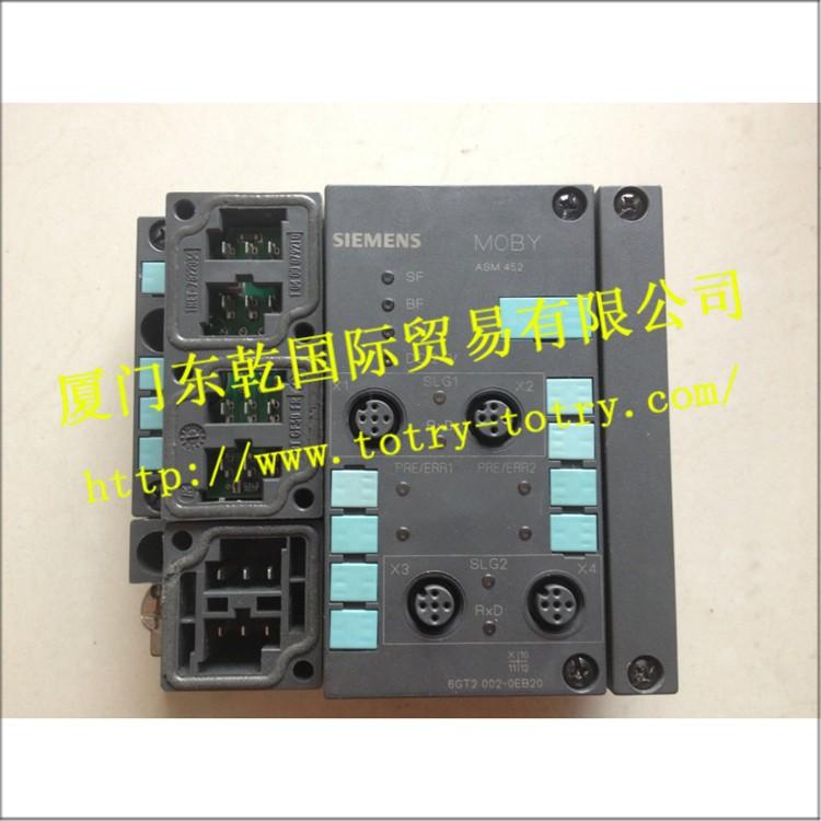 现货销售Siemens西门子6GT2002-0EB20 模块