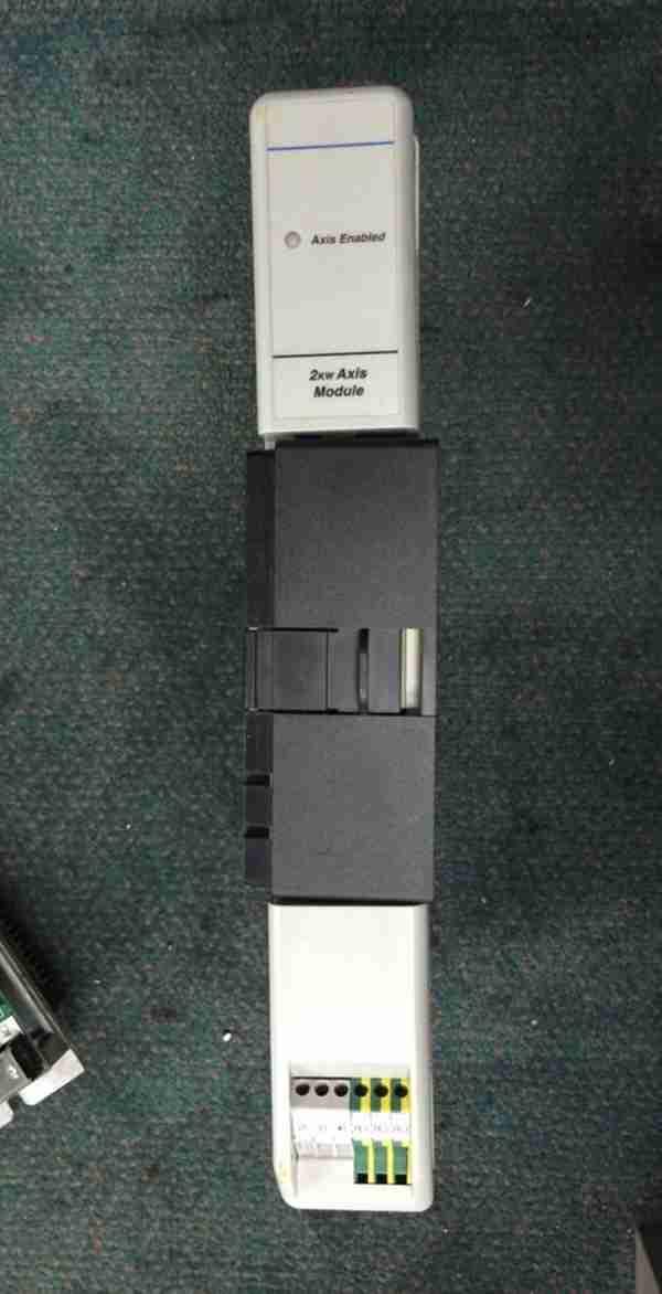 IC697CPM915