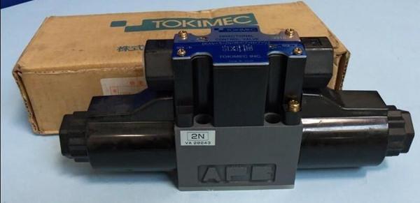 东京计器电磁阀  DG4V-3-6C-M-U1-B-7-54