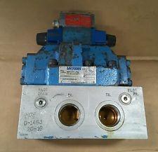 TOKIMEC电磁阀  DG5S-8-2C-ET-M-U1-H-7-52