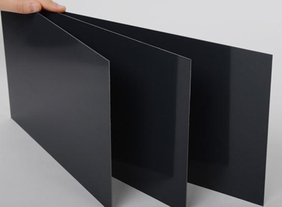 彩涂板和覆膜板的区别