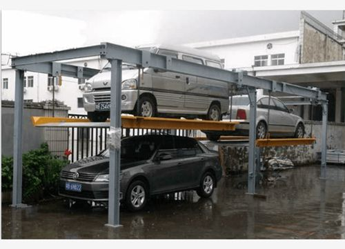 机械车库租赁,专业服务好的立体车库租赁可选车库租赁