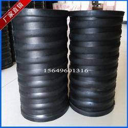 新乡橡胶减震柱160*160*40橡胶弹簧橡胶减震垫爆款现货