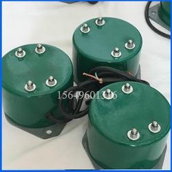 现货供应220V电磁振动器料仓专用圆形现场使用仓壁振动器CZ50