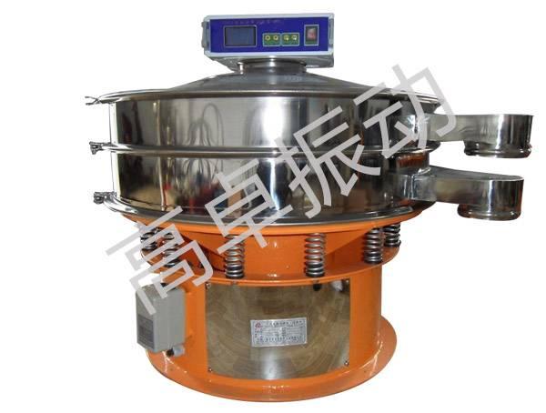 厂家生产供应超声波振动筛专业筛分比重轻物料自产自销
