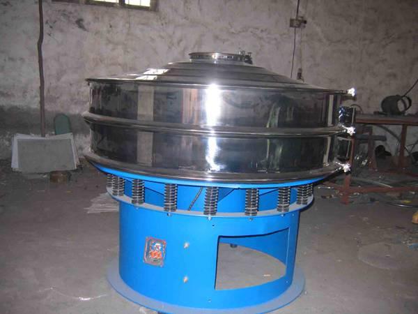 活性炭筛分振动筛圆形振动筛活性炭除杂不锈钢旋振筛