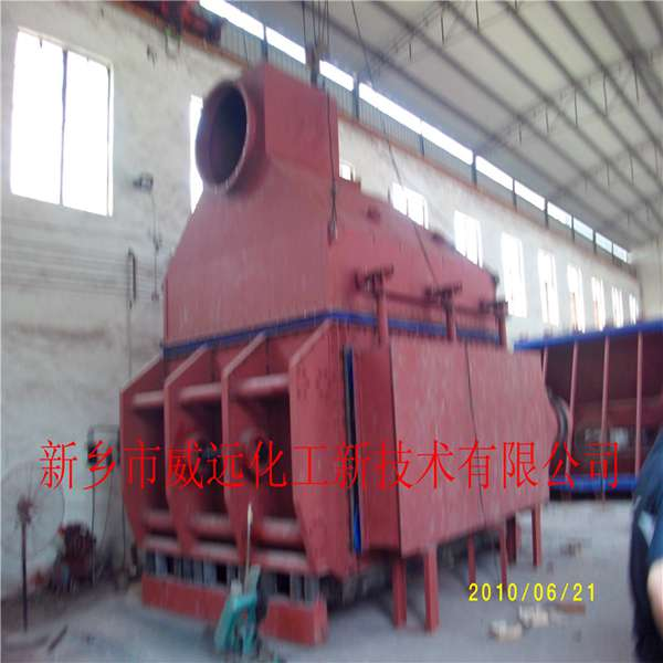 复合肥防结块专用FLS型振动冷却散堆机
