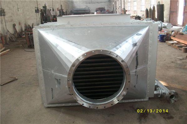 空气换热器的使用
