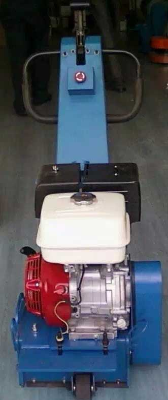 专业生产小型燃油铣刨机 沥青路面铣刨机价格