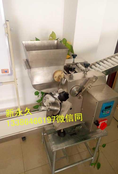 素馅饺子机饺子机厂家彩色饺子机