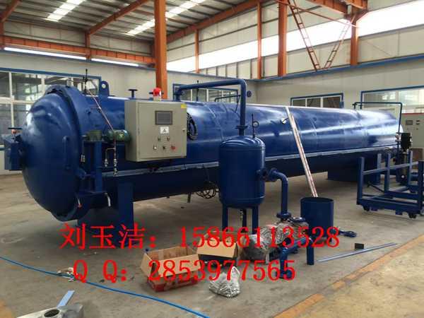 山东鑫正达-木材防腐处理设备