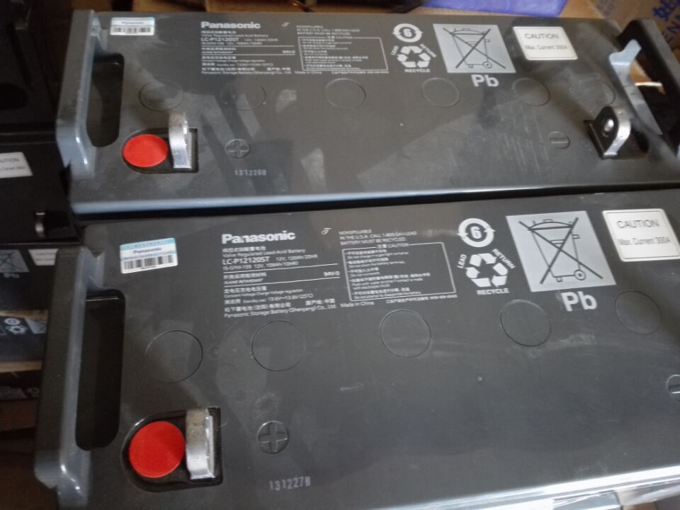 沈阳松下LC-P12100ST铅酸蓄电池