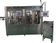 上海三合一灌装铝箔封口机 厂家销售
