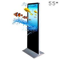 深圳LG屏液晶广告机,触摸一体机