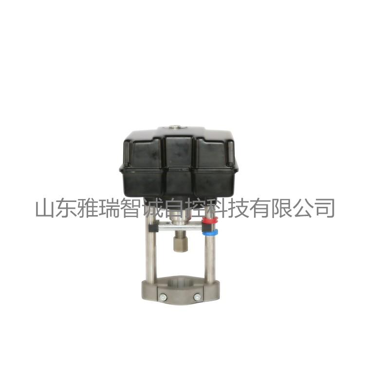 厂家研发新型防水IP68电动执行器
