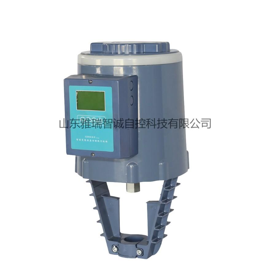 阀门电动装置 调节阀用国产电动执行器