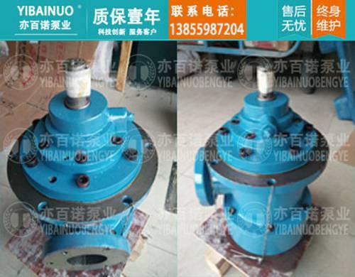 出售HSJ440-40华阳发电配套螺杆泵整机