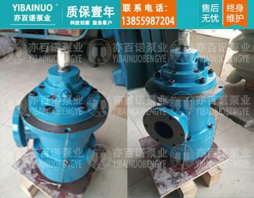 出售HSJ660-40富达热电配套螺杆泵整机