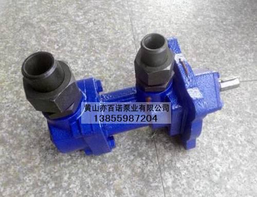 出售3GR30×4W21新安电力配套燃油泵整机