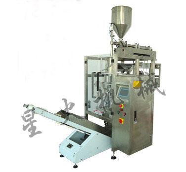 糯米胶自动包装机/壁纸胶包装机/粘稠胶体包装机