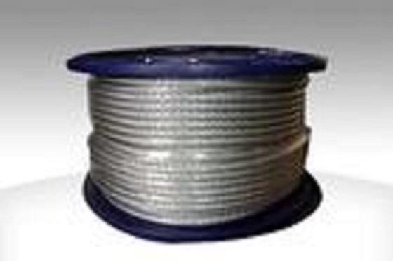 专业不锈钢钢丝绳生产厂家,304包胶不锈钢钢丝绳首选远东