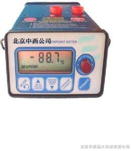 手持式氢气露点仪