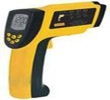 检测物体表面温度红外线测温枪