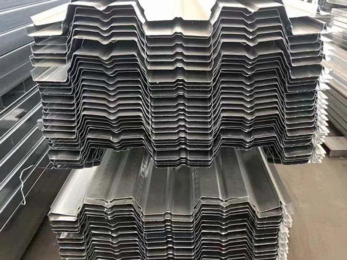新疆镀锌楼承板规格-钢结构楼承板-远东伟业