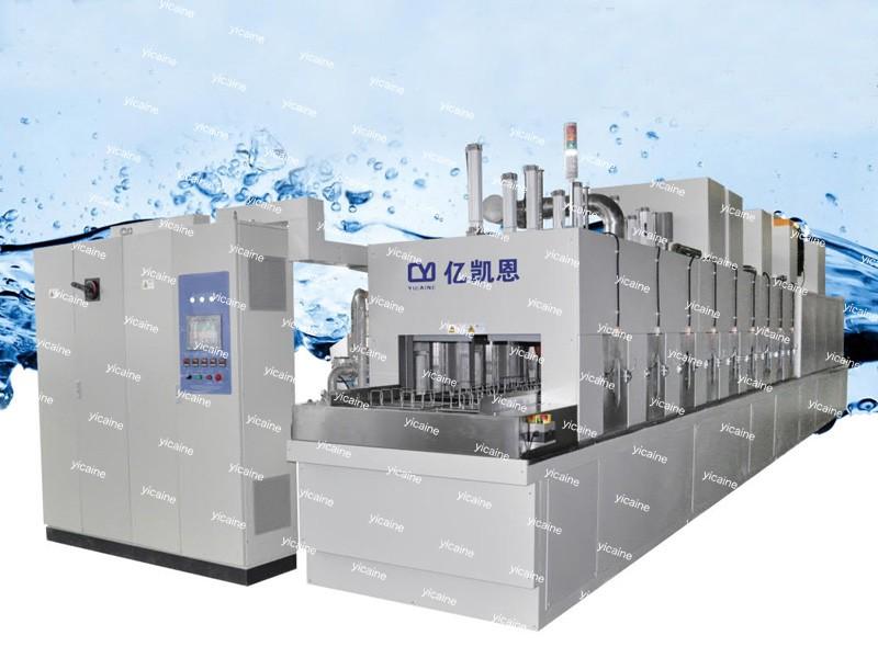 苏州亿凯恩-Q3000FJ-全自动喷淋清洗系列