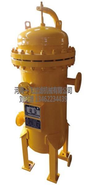 固定式液氨过滤装置,液氨除油过滤器
