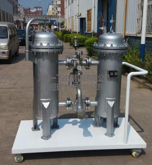 移动式氨水过滤装置,氨水过滤设备