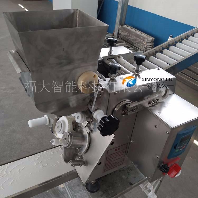仿手工饺子机新型全自动饺子机不锈钢饺子机