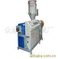 广东远锦厂家供应55型PVC管挤出机生产线